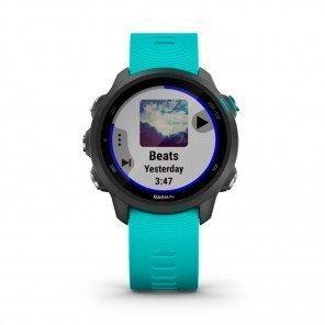 GARMIN Forerunner® 245 Music Vert d'eau