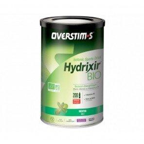 Hydrixir Bio Menthe Overstim's - Produits BIO