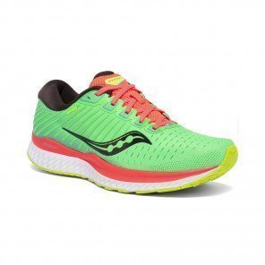 SAUCONY GUIDE 13 Homme - Green Mutant