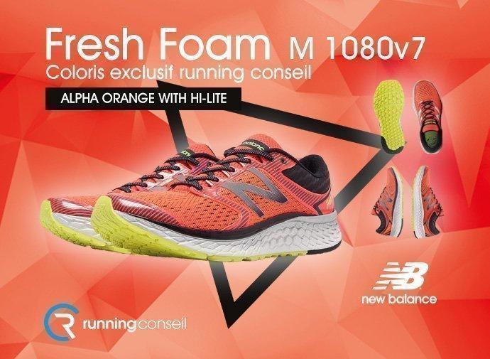 new balance fresh foam